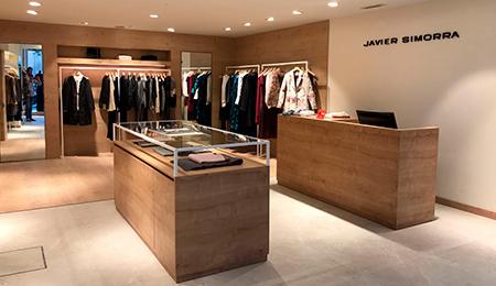 Reforma boutique