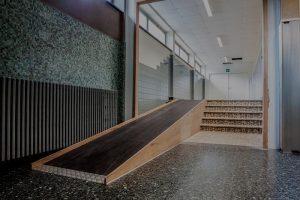 eliminacion barreras arquitectonicas pamplona
